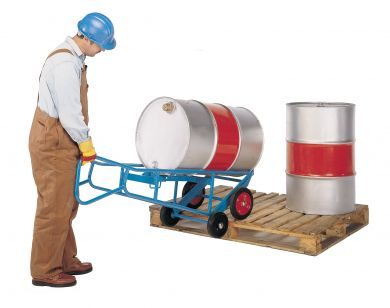 Drum Handling & Transportation