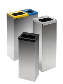 Recycling / Litter Bins