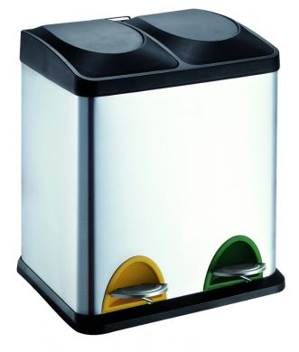Beau Kitchen Recycling Bins Waste Bins For Kitchen Home 123 Bins