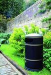 External Heritage Recycling / Litter Bins