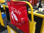 Order Picker Rack Sack